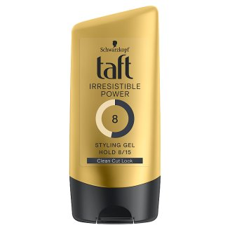 Taft Looks hajzselé Irresistible power 150 ml