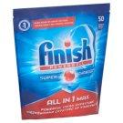 Finish All in 1 Max mosogatógép-tabletta 50 db