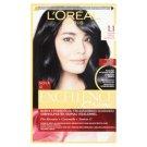 L'Oréal Paris Excellence Crème 1.1 Midnight Black Permanent Cream Colorant