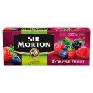 Sir Morton erdeigyümölcsízű gyümölcstea keverék 20 filter 35 g