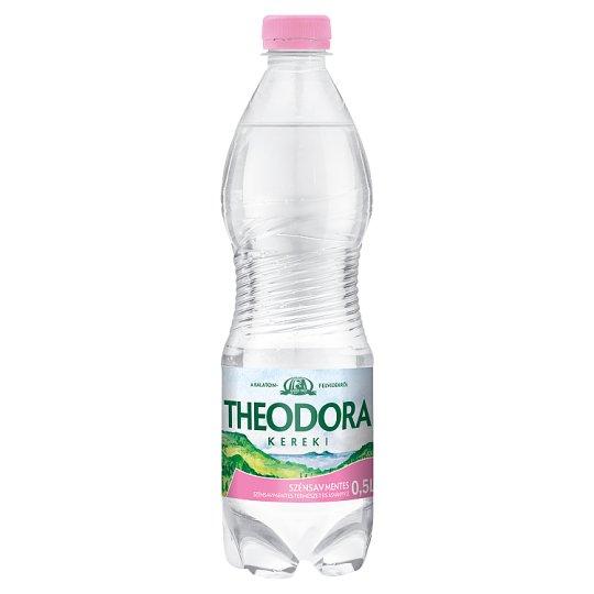Theodora Kereki szénsavmentes természetes ásványvíz 0,5 l