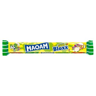 Maoam Sour Bloxx Melting Chewing Bonbon 5 x 22 g