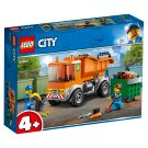 LEGO City Great Vehicles Garbage Truck 60220