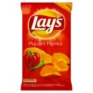 Lay's Potato Chips with Piquant Paprika Flavour 110 g