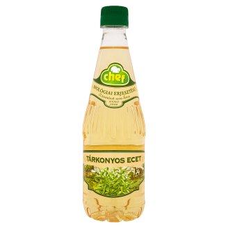Chef Vinegar with Tarragon 6% 0,5 l