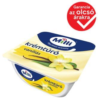 Milli Vanilla Cottage Cheese Cream 90 g
