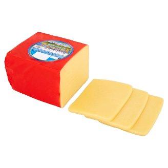 Mlekpol félkemény, zsíros trappista sajt