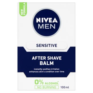NIVEA MEN Sensitive after shave balzsam 100 ml