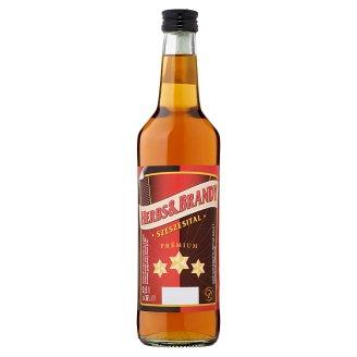 Herbs & Brandy Premium Spirit 36% 0,5 l