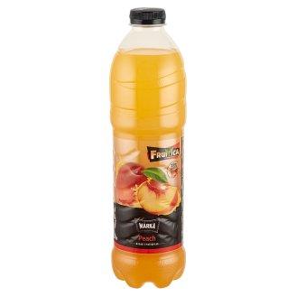 Márka Fruitica őszibarack vegyes gyümölcsital 1,5 l
