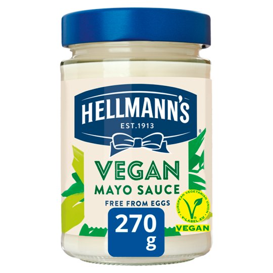Hellmann's Vegan Mayonnaise 270 g