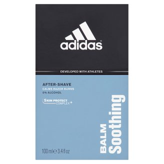 adidas Soothing After-Shave Balm 100 ml