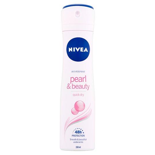 NIVEA Peal & Beauty Anti-Perspirant 150 ml