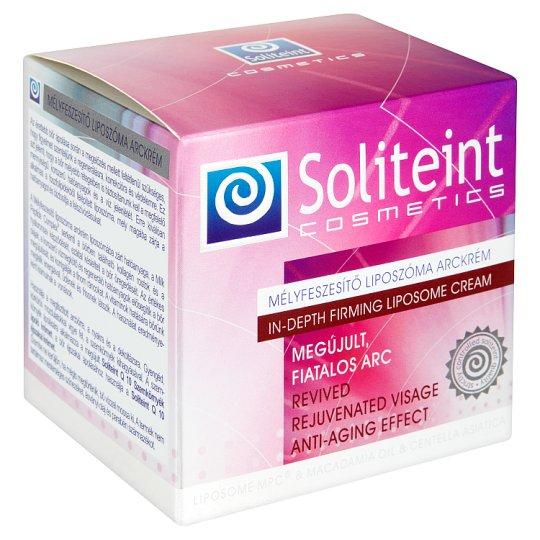 Soliteint In-Depth Firming Liposome Cream 50 ml
