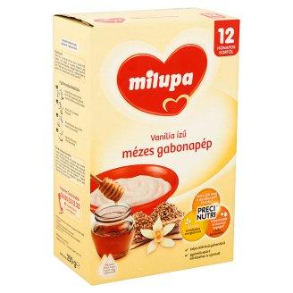 Milupa Vanilla Flavoured Grain Pulp with Honey 12+ Months 250 g