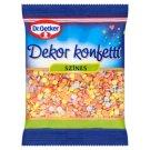 Dr. Oetker Colorful Decoration Confetti 30 g