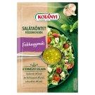 Kotányi fokhagymás salátaöntet fűszerkeverék 13 g