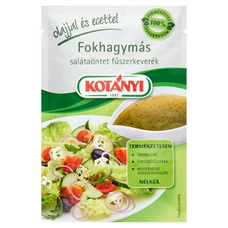 Kotányi Garlic Salad Dressing Spice Mix 13 g