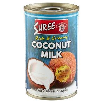 Suree Coconut Milk 165 ml