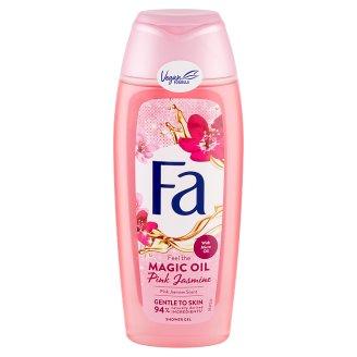 Fa Magic Oil Pink Jasmine Shower Gel 400 ml