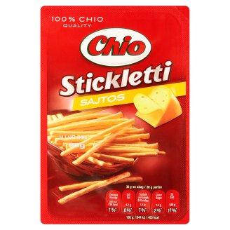 Chio Stickletti Potato Sticks with Cheese Flavour 85 g