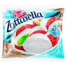 Zott Zottarella Light félzsíros, lágy mozzarella sajt 125 g