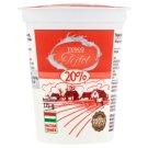 Tesco tejföl 20% 175 g