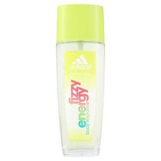 adidas Fizzy Energy Body Fragrance Pump Deodorant For Women 75 ml