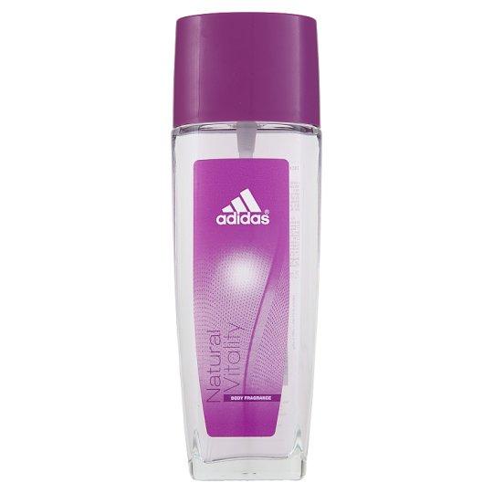 Női Parfüm Woman Natural Vitality Adidas EDT (75 ml)