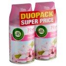 Air Wick Freshmatic Pure Cherry Blossom Automatic Air Freshener Spray Refill 2 x 250 ml