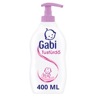 Gabi Shower Gel 400 ml
