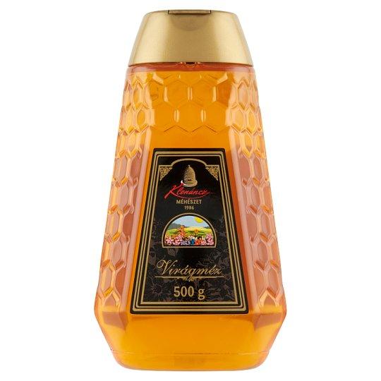 Klenáncz Honey 500 g