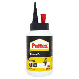 Pattex Palma Fa Normal Wood Adhesive for all Wood Types 250 g