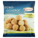 Bombajóó Quick-Frozen Cottage Cheese-Dumplings Filled with Sour Cream 600 g