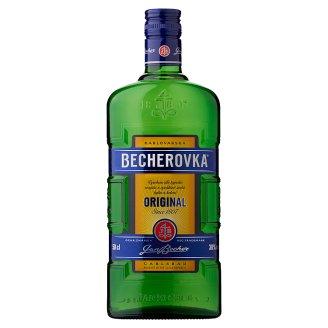 Becherovka Liqueur Specialty 38% 0,5 l
