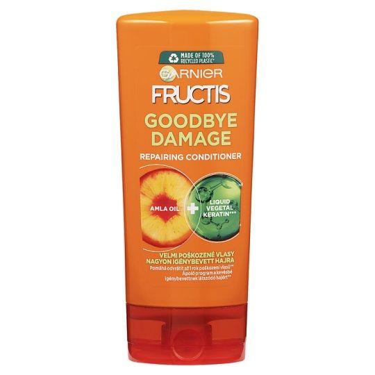 Garnier Fructis Goodbye Damage balzsam nagyon igénybevett hajra 200 ml
