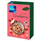 Kölln Wholegrain Cranberry & Oats Muesli 375 g
