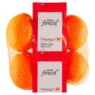 Tesco Finest narancs 4 db