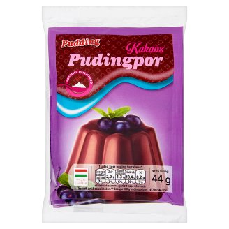Pudding Cocoa Pudding Powder 3 x 44 g