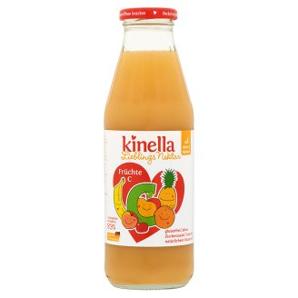 Kinella Fruit Juice with Vitamin C 7+ Months 500 ml