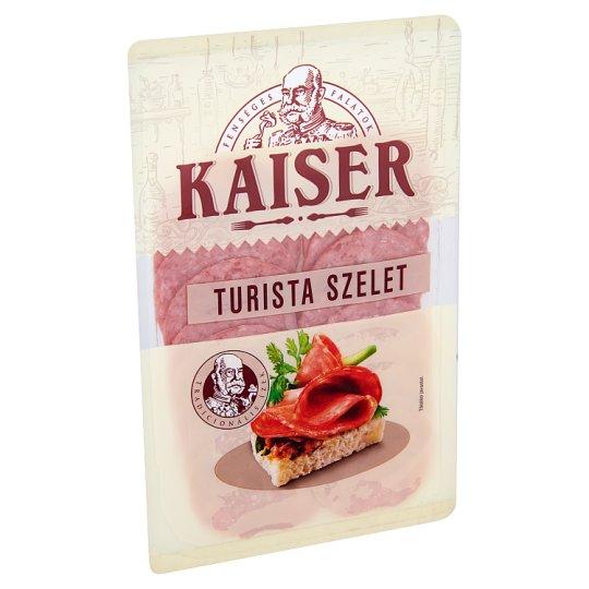 Kaiser főtt-füstölt turista szelet 75 g