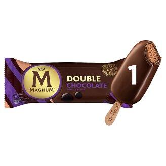 Magnum dupla csokoládé pálcikás jégkrém 88 ml