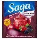 Saga erdei gyümölcs ízű gyümölcstea 35 filter
