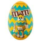 M&M's Földimogyorós Tojás földimogyorós drazsé tejcsokoládéban, cukorbevonattal 250 g