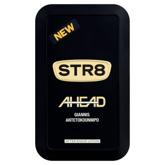 STR8 Ahead borotválkozás utáni arcszesz 100 ml