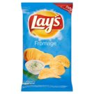 Lay's Potato Chips with Sour Cream and Chive Flavour 110 g