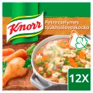 Knorr Chicken Bouillon Cube with Parsley 12 pcs 120 g