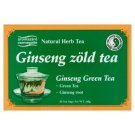 Dr. Chen Patika ginseng zöld tea 20 filter 60 g