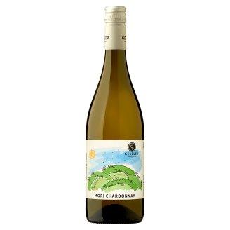 Geszler Móri Chardonnay száraz fehérbor 12,5% 750 ml