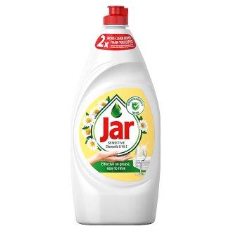 Jar Sensitive Chamomile & Vit E Folyékony Mosogatószer 900ml